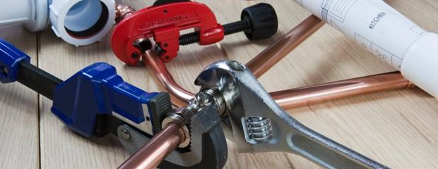 Plumbing & Gasfitting