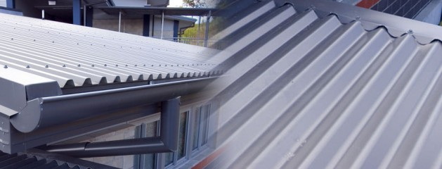 Roofing, Tiling & Guttering